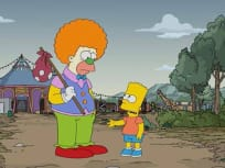 The Simpsons Season 30 Episode 8