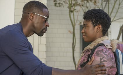 This Is Us Season 2 Episode 10 Review: Number Three
