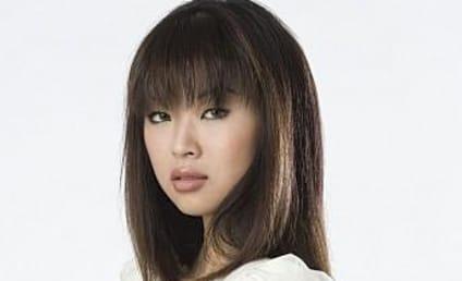Nan Zhang: Gossip Girl and Science Girl