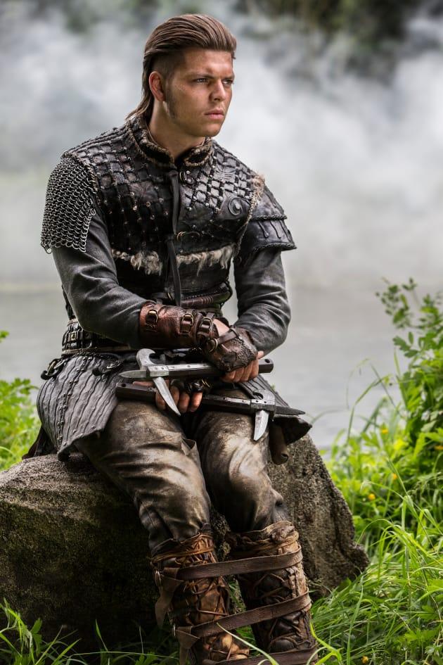 Ivar Contemplates - Vikings Season 5 Episode 1