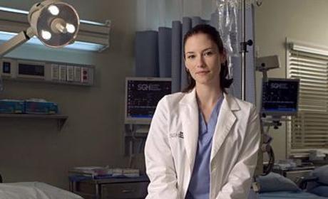 Chyler Leigh as Lexie Grey
