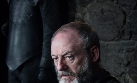 Ser Davos - Game of Thrones