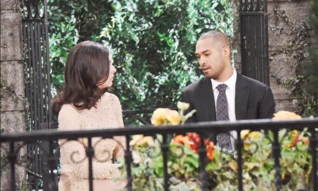 Dressed For a Wedding - Days of Our Lives