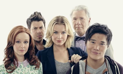 Dean Devlin Spills on The Librarians