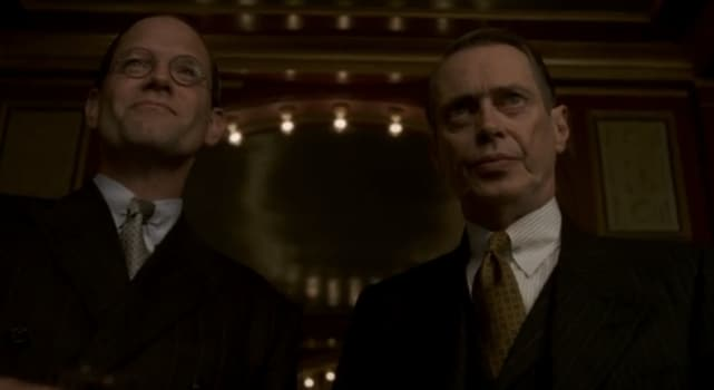 The Thompsons (Boardwalk Empire)