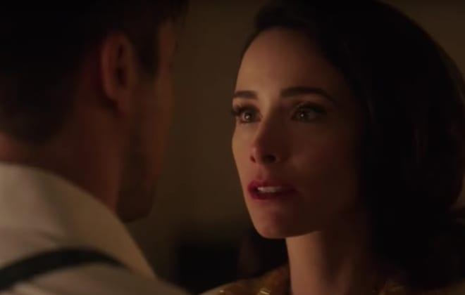 Timeless Season 2 Trailer: Lucy & Wyatt Kiss!