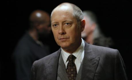 Mr. Poker Face - The Blacklist Season 4 Episode 6
