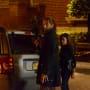 Ichabod the Archer - Sleepy Hollow Season 2 Episode 1