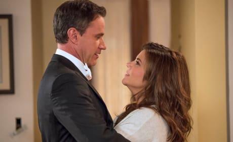 Swearing to Secrecy - White Collar Season 6 Episode 2