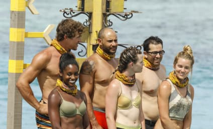 Watch Survivor Online: Season 35 Episode 2
