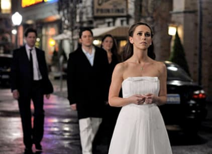 Watch The Ghost Whisperer Season 4 Episode 22 Online