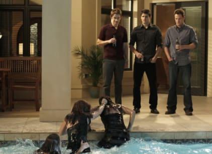 Watch One Tree Hill Season 7 Episode 14 Online