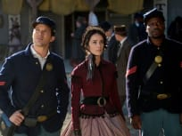 Timeless Season 1 Episode 2