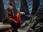 Danger Of Being Destroyed - Krypton