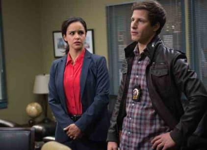 Watch Brooklyn Nine-Nine Season 1 Episode 22 Online