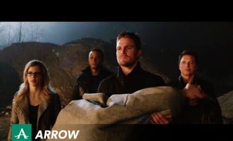 "Arrow ""The Fallen"" Trailer"