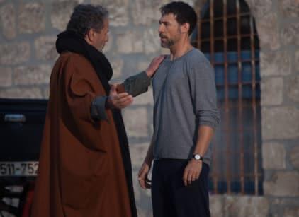 Watch Tyrant Season 1 Episode 5 Online