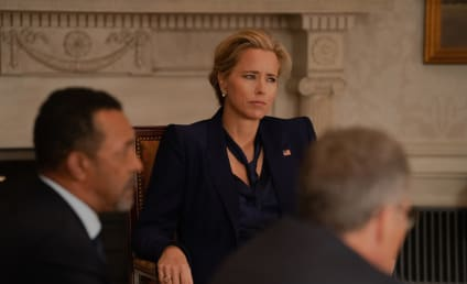 Madam Secretary: Brawl Breaks Out on Set of CBS Drama