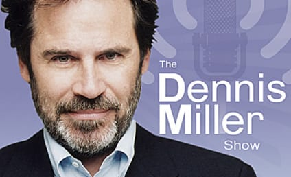 Dennis Miller Cast on ABC Sitcom