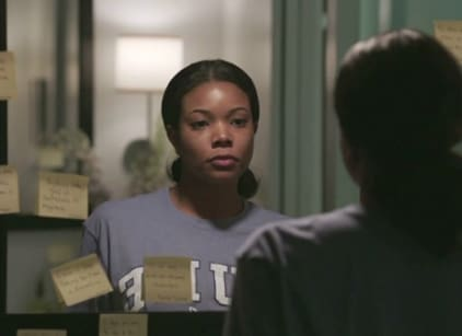 Watch Being Mary Jane Season 1 Episode 4 Online