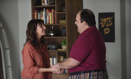 The Last Man on Earth Season 2 Episode 16 Review: Falling Slowly