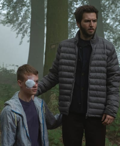 The Feed Season 1 Episode 1 - Anton and Tom