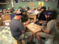 Duck Dynasty Season 11 Episode 4