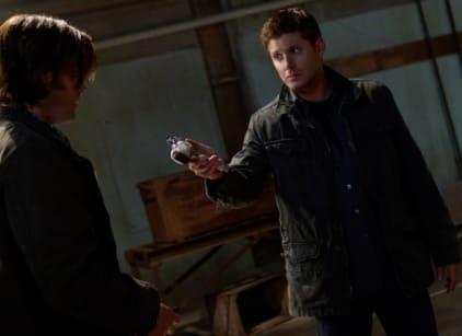 Watch Supernatural Season 7 Episode 2 Online