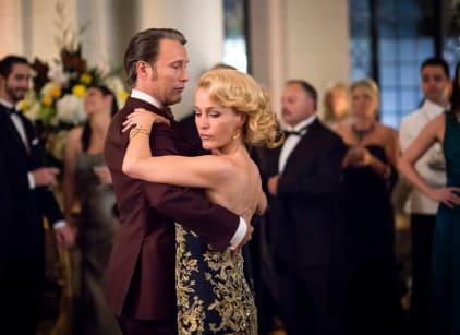 Watch Hannibal Season 3 Episode 1 Online