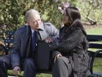 Cyrus and Olivia - Scandal