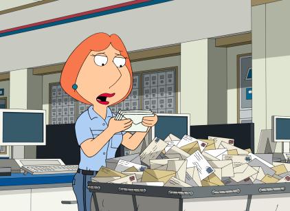 Watch Family Guy Season 14 Episode 17 Online