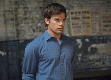 Watch Dexter Season 4 Episode 2 Online