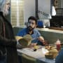 Bros Lunching - iZombie Season 2 Episode 12