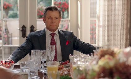 Dynasty Season 4 Episode 9 Review: Equal Justice for the Rich