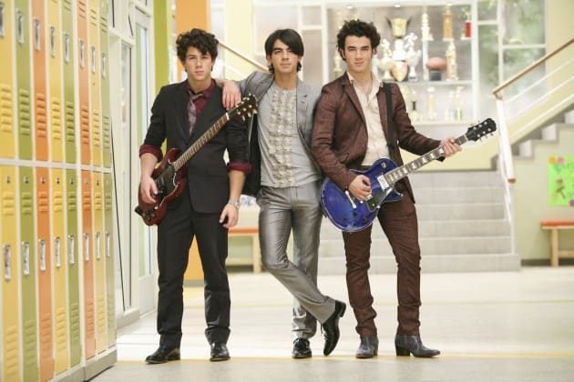 Nick Hated Season 2 of 'Jonas'
