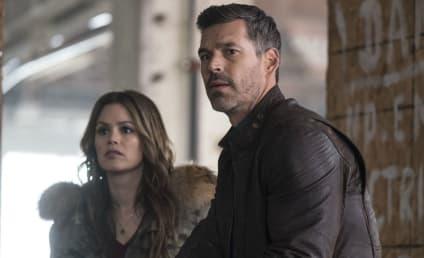 Take Two Season 1 Episode 1 Review: Take Two