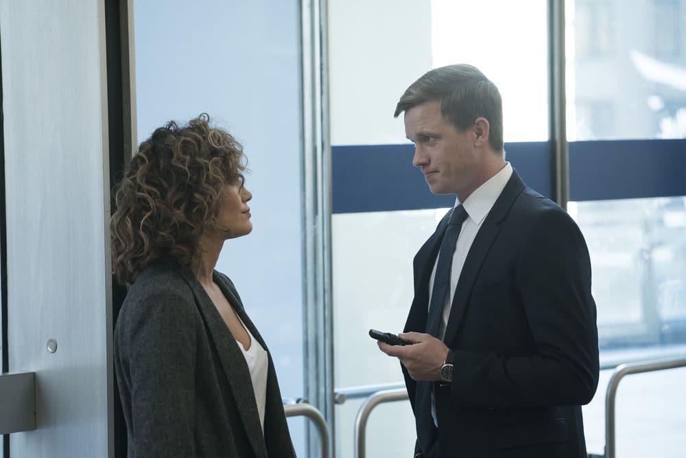 Shades of Blue Season 2 Episode 8 Review: Unpaid Debts - TV Fanatic