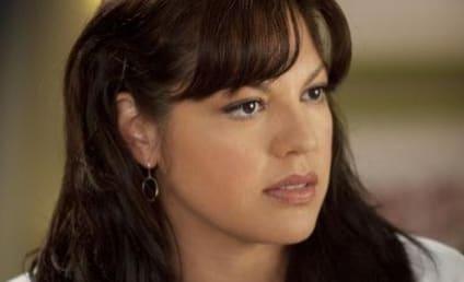 Grey's Anatomy Scoop on Callie, Meredith, Flashbacks & More