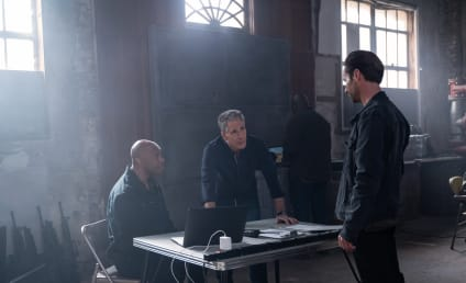 NCIS: New Orleans Season 5 Episode 17 Review: Reckoning