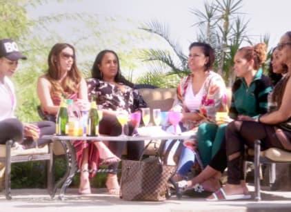 Watch Basketball Wives Season 6 Episode 6 Online