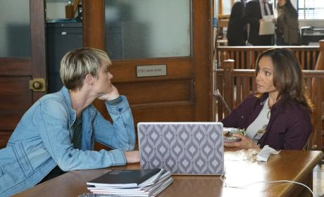 What's next? - The Fosters Season 4 Episode 19
