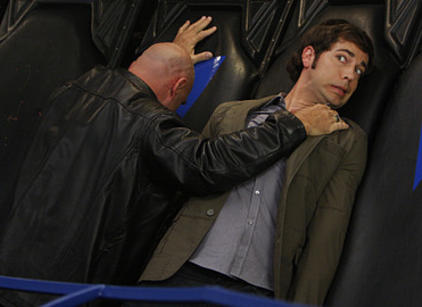Watch Chuck Season 2 Episode 8 Online