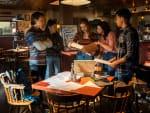 Drew Crew - Nancy Drew Season 2 Episode 10