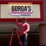Gorga's Pasta & Pizza - The Real Housewives of New Jersey