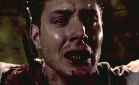 Dean Gave Up His Soul - Supernatural
