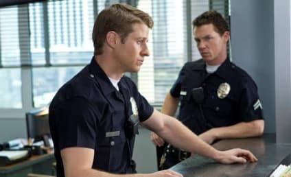 "Ben McKenzie Previews Southland Season 5, ""Descent Into Dubious Territory"""