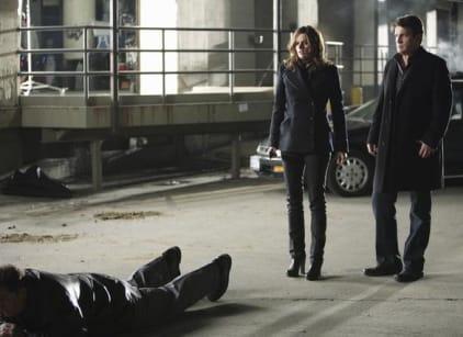 Watch Castle Season 3 Episode 13 Online