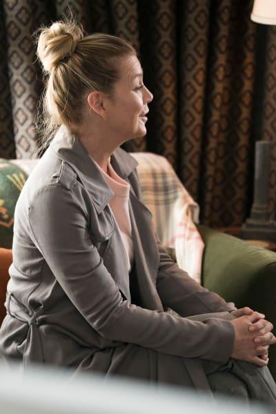 Making Amends - Grey's Anatomy Season 15 Episode 11