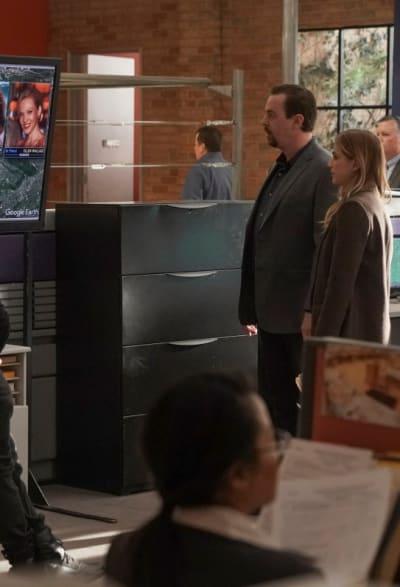 Suspect List - NCIS Season 16 Episode 20