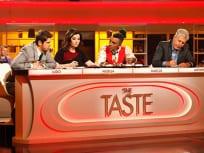The Taste Season 2 Episode 7